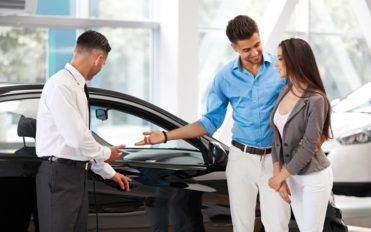 Use these four steps to buy a used car