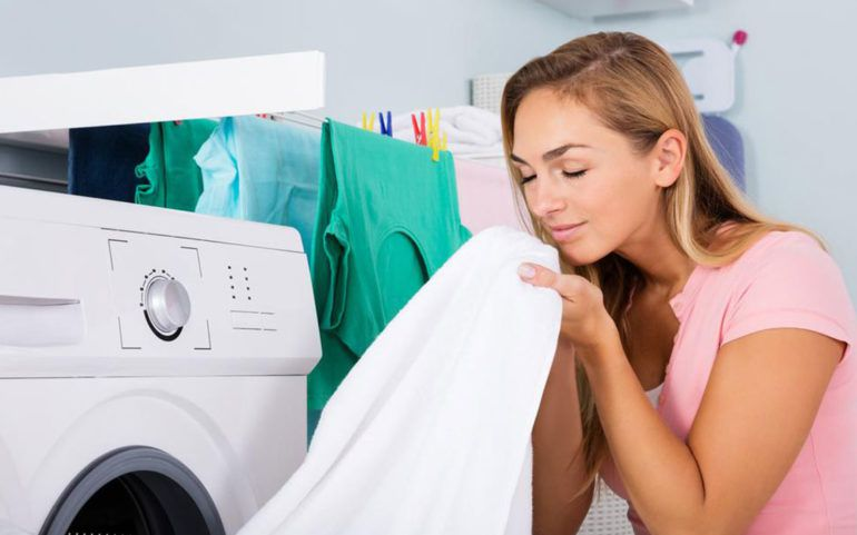 Use these tips if you wash clothes in front load washers.