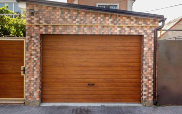 Using Garage Doors to Protect Assets