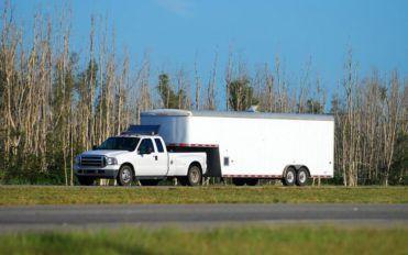 Various uses of pickup trucks