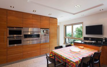 Wall Ovens Can Make Your Kitchen a Better Place