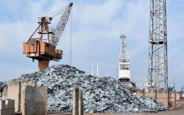 Waste Management – Aluminum Scrap Prices