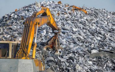 Waste management in the US