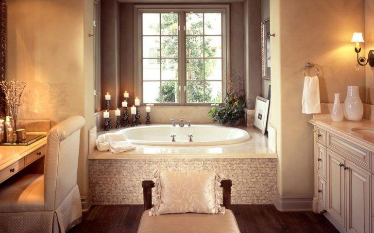 Ways to design your bathroom