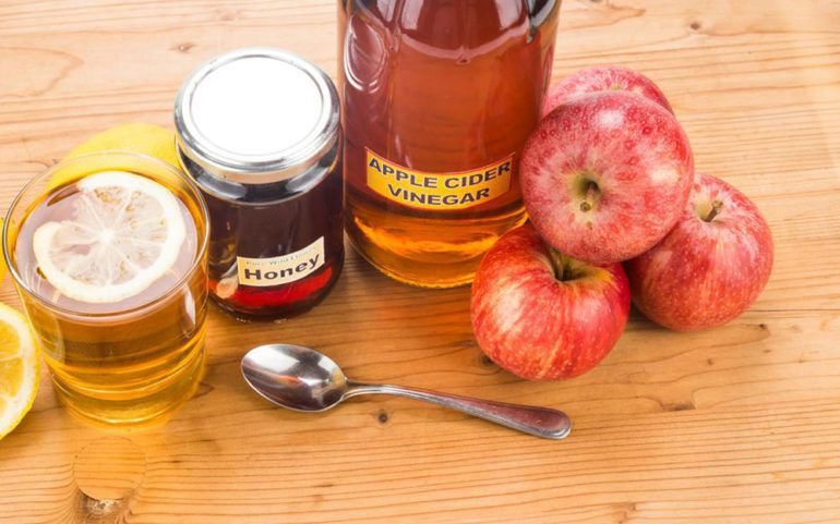Ways to incorporate apple cider vinegar in your diet for weight loss