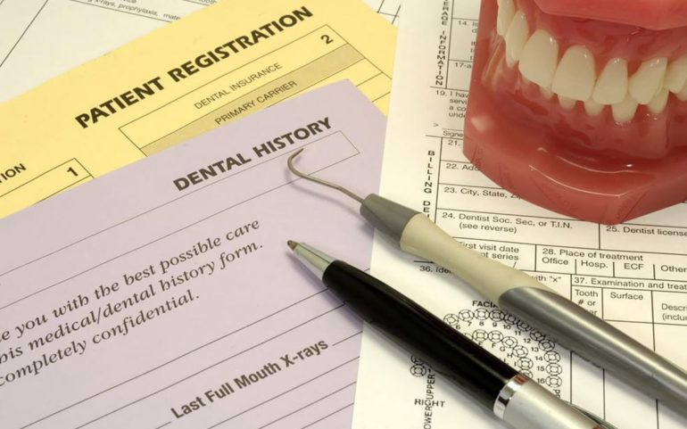 Weighing the options in dental insurance