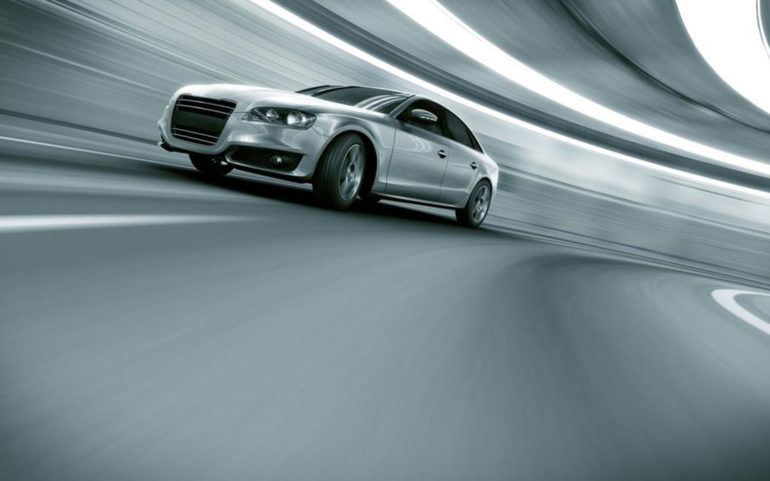 What lies underneath 2016 Audi A6's hood