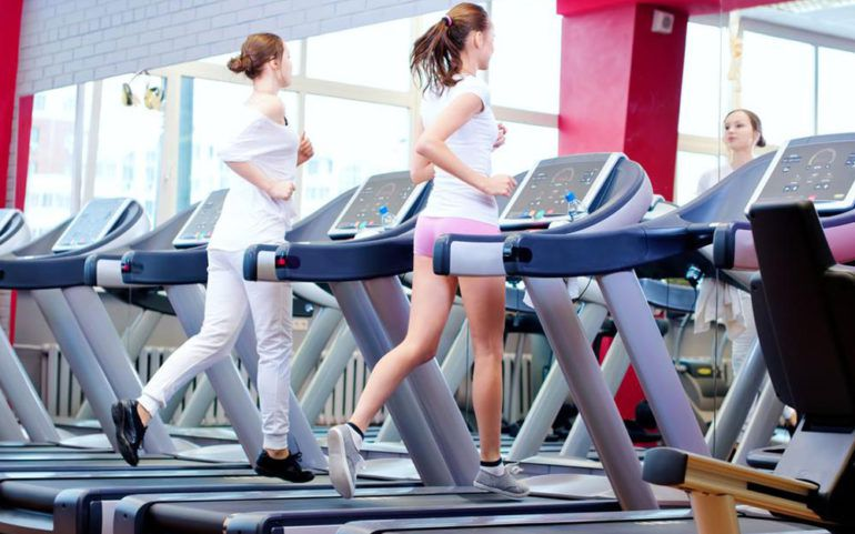 What to consider when buying a treadmill?