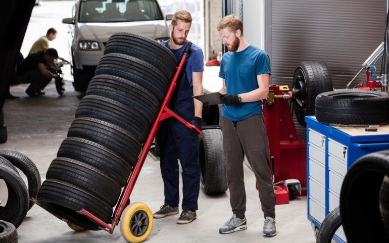 Where To Get The Cheapest Tires Online
