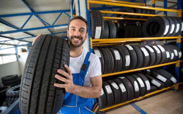 Where to find the cheapest tires online