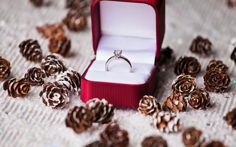 Why Moissanite rings are becoming the popular choice