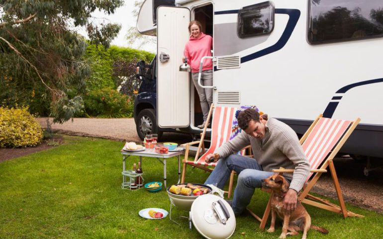 Why is GMC Conversion vans ideal for family-tripping