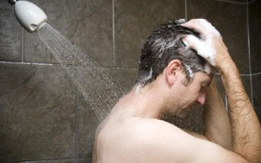Why redo your shower area