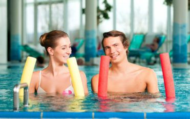Why should you consider having an Intex swimming pool in your backyard?