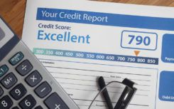 Why you should keep track of your credit report