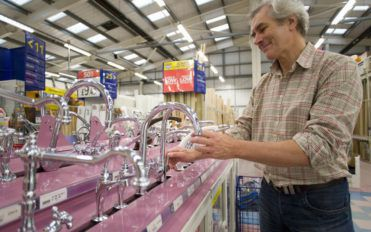Wickes: The one-stop shop for home improvement