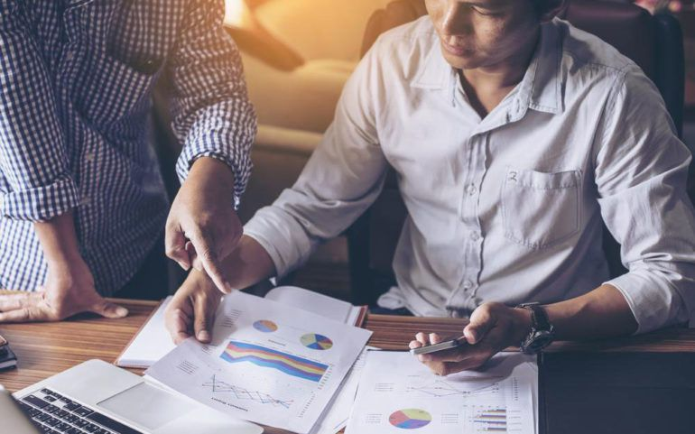 Your guide to understanding business finance