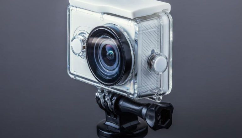 2 most popular GoPro cameras of 2020
