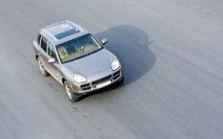 3 Best compact SUVs