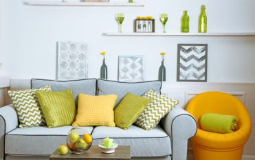3 Factors to Consider when Buying New Living Room Furniture