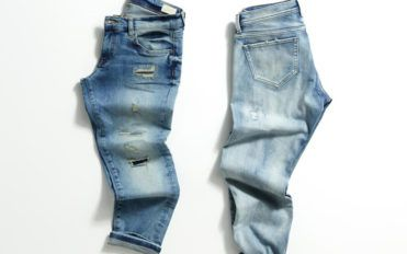 3 Levi's 501 jeans to wear this summer