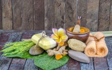 3 Natural treatments for easy bruising