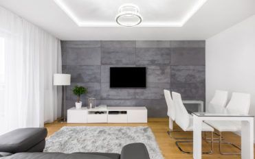 3 basic types of lighting styles to brighten your living space