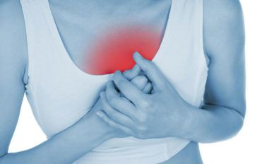 3 common types of types of Afib and their symptoms