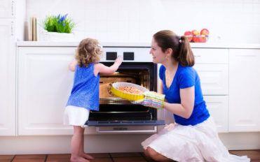 3 easy kids-friendly bakes
