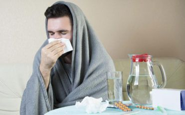 3 essential things to know about influenza type B virus