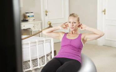 3 exercises to reduce your back pain