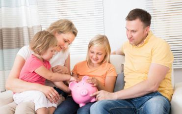 3 financial tips for youngsters