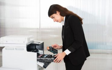 3 good reasons to use a color laser printer