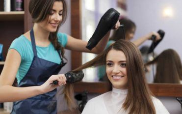 3 hair dryers recommended by hair stylists