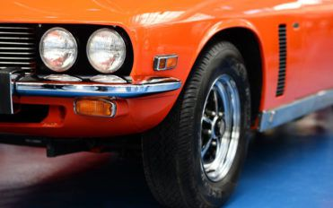 3 popular muscle cars you should not miss