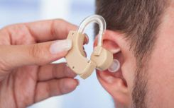 3 popular types of hearing aids