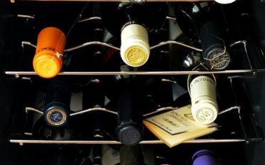 3 popular types of wine coolers
