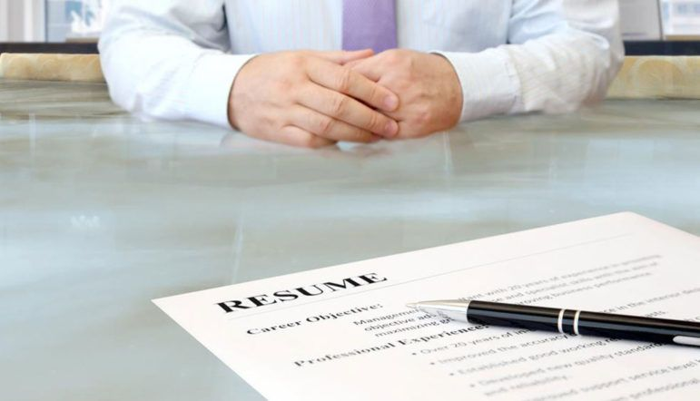 3 resume gaffes you can easily avoid