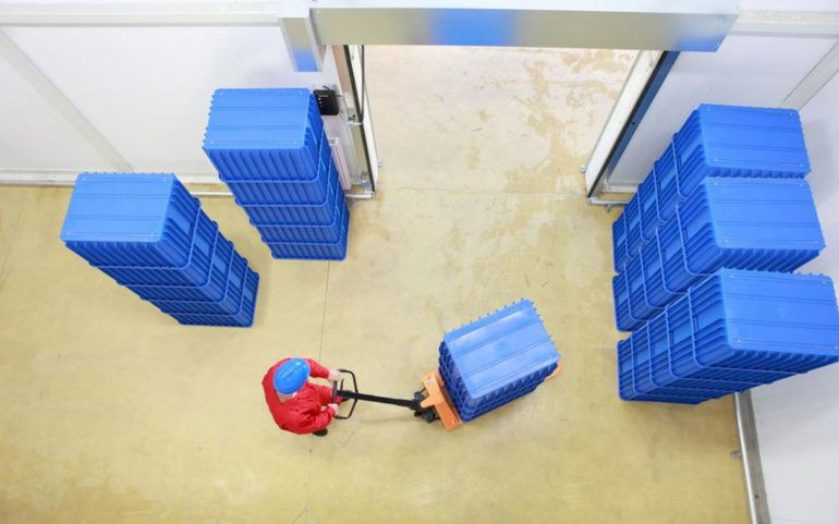3 things to consider before buying pallet containers