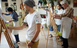 3 things to remember while applying for a fine arts degree