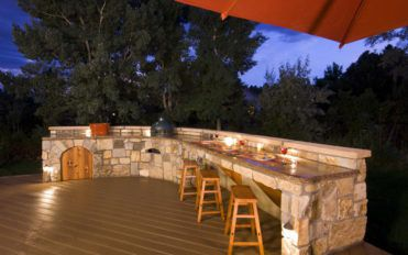 3 useful tips to consider when buying an outdoor kitchen sink