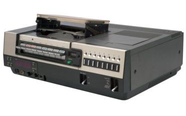 4 Benefits of using VCR players