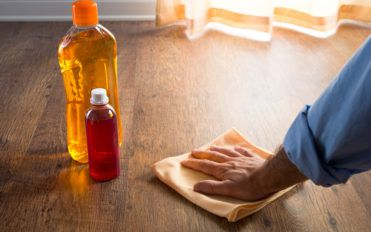 4 Best Wood Floor Cleaning Products That You Must Own