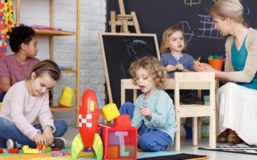 4 Essential Skills Kids Develop With Toys