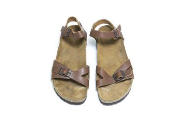 4 awesome benefits of Birkenstock shoes