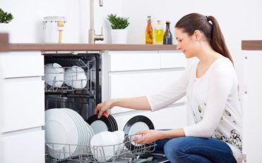 4 best eco-friendly dishwashers
