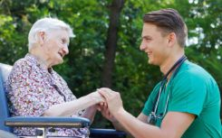 4 common challenges that cancer caregivers face