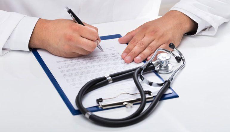 4 common types of stethoscopes