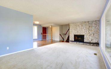 4 coolest ideas for a wall-to-wall carpet for your space