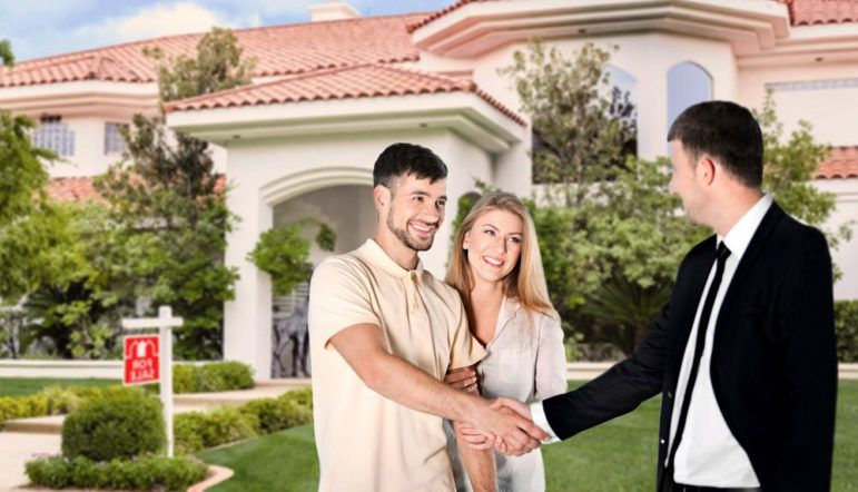 4 essential tips for first-time home buyers